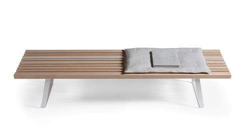 lobby bench seating line by la cividina modern lobby seating linea inc
