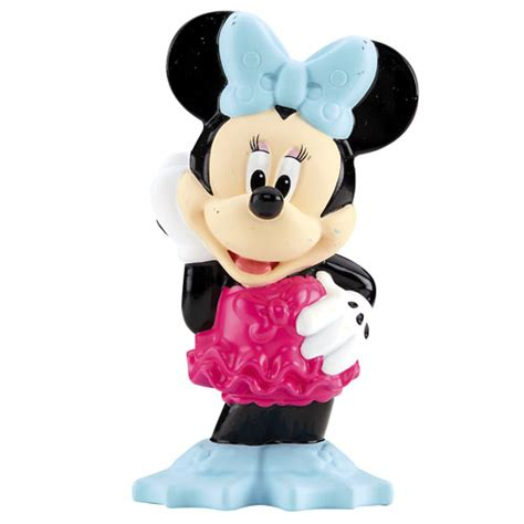 Mickey Mouse Clubhouse Bathroom mickey mouse clubhouse bath squirter minnie