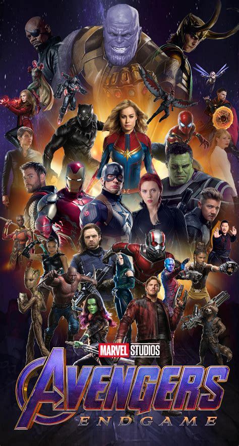 avengers endgame newest iphone wallpaper hd
