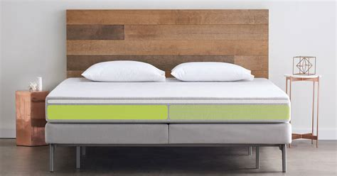 sleep number bed review sleep number it bed review digital trends