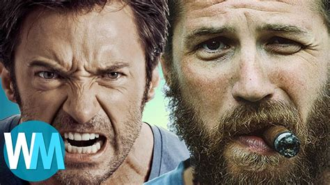 will another actor play wolverine top 10 actors who should become the new wolverine youtube