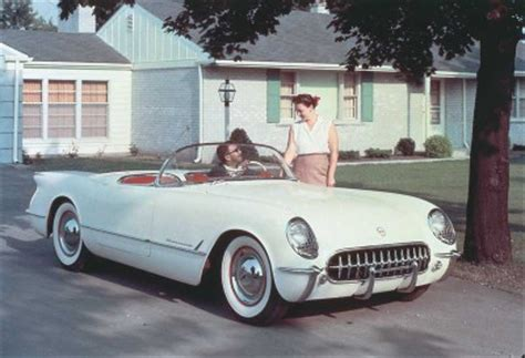 how things work cars 1955 chevrolet corvette spare parts catalogs 1953 1962 pictures howstuffworks