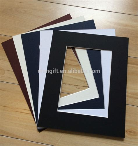 Photo Mats Bulk wholesale photo frame matboards buy matboard with
