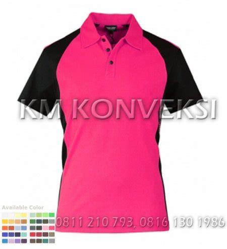 Kaos Wanita Tshirt Krah Warna polo shirt kaos polo krah wanita 10 187 polo shirt kaos