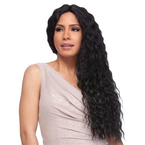 wig wave sensationnel empress custom lace front wig wave