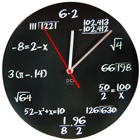 math clock forums at psych central view single post math humor
