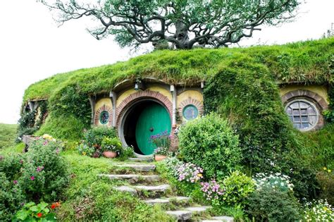 Travel like a Hobbit in New Zealand: Celebrating 15 years