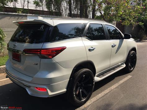 Fortuner For toyota fortuner tyre wheel upgrade thread page 5
