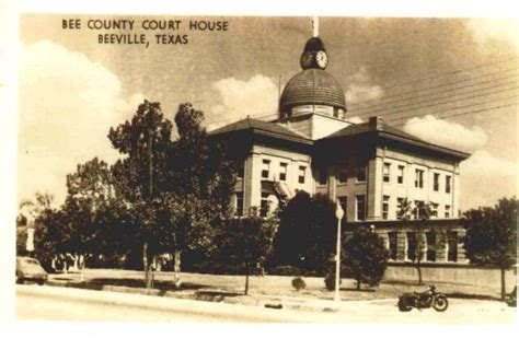 San Patricio County Court Records Genealogy Web Bee County