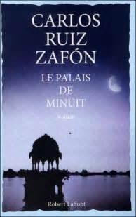 le palais de minuit carlos ruiz zaf 243 n babelio