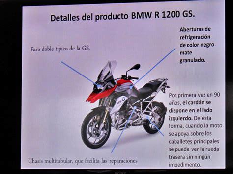 Motorrad Concepcion Chile by Primer Curso Road Para Clientes Bmw Concepci 243 N
