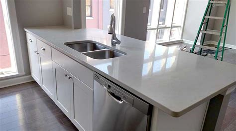 london grey quartz countertop countertop surface solutions