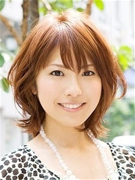 Japanese women's hair style   Hair styles   Pinterest   Hair style, Haircuts and Hair makeup