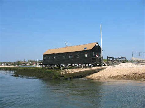 The Shed Mersea Island by Mersea Island Packing Shed Home Page