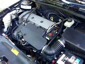 2000 Pontiac Grand Am Engine 1999 Pontiac Grand Am Engine Noise