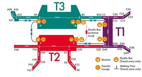 singapore airport changi airport map hotel duty