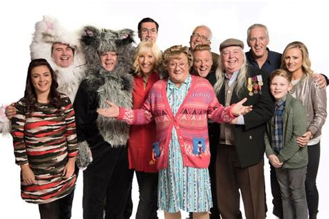 mrs browns boys new year mrs brown s boys actor rory cowan reveals he dreaded