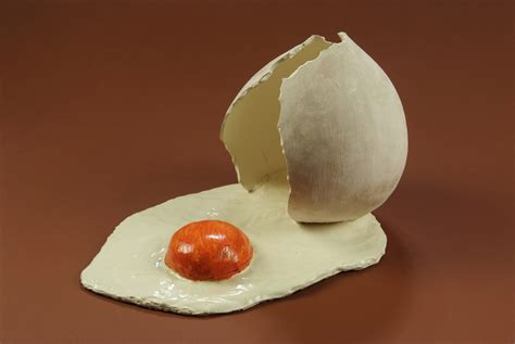 Full Home Interior Design by Egg Ceramic Sculpture 2 Ceramics Fall08jpg Laura