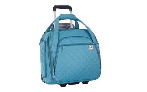 Which It Bag Are You 4 by The Best Underseat Luggage To Carry On Travel Leisure