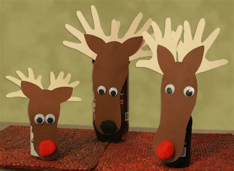 december crafts december y craft root deers signing time