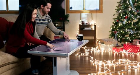 Multitouch Coffee Table Multitouch Coffee Table Giveaway 2016