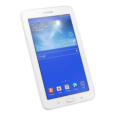 Second Samsung Galaxy Tab 3 Lite samsung galaxy tab 3 lite 7 quot sm t113 8 go blanc tablette tactile samsung sur ldlc