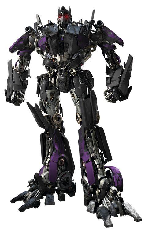 Transformers Nemesis Prime nemesis prime version by yazuka on deviantart