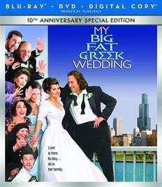 My Big Fat Greek Wedding   Watch movies online download
