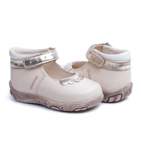 memo shoes memo fiona 3fd beige infant toddler