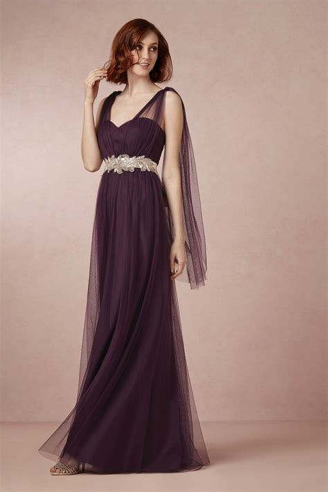anna cbell wedding dress annabelle dress in sugar plum from bhldn convertible