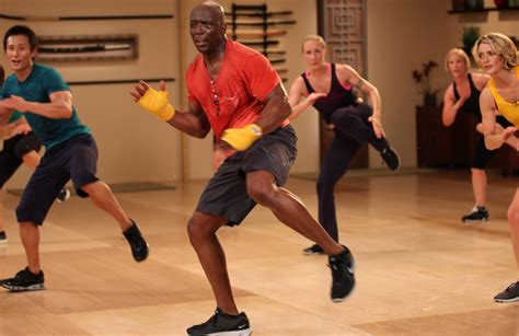 tae bo billy banks tae bo workout with billy blanks keep fit kingdom