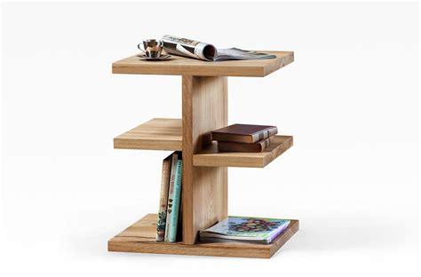 Side Table With Shelves by Side Table With Shelf Lacewood Furniture