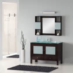 Bathroom Vanity Modern 48 Quot Modern Bathroom Vanity Modern Bathroom Vanities And Sink Consoles Miami By Bathroom