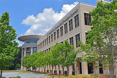 South Carolina Mba Ranking by Higher Education In Greenville Sc David Painter Properties