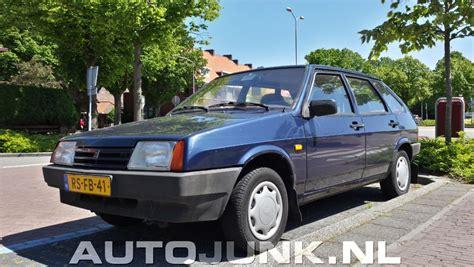 lada foto lada samara foto s 187 autojunk nl 145994