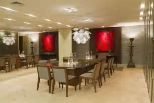 Disenar Interiores decoraci 243 n de comedores elegantes
