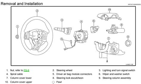 wiring diagram nissan tiida 28 images 2004 frontier