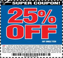 Harbor Freight Free Coupon » Home Design 2017