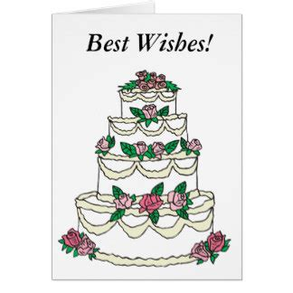 wedding card congratulations and best wishes wedding best wishes cards invitations zazzle au