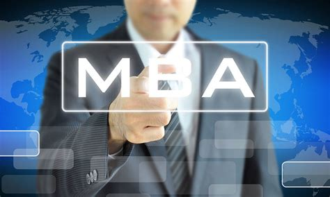 Mba With Hr Focus by Demand For Mba Grads In Apac 2nd Highest In The World