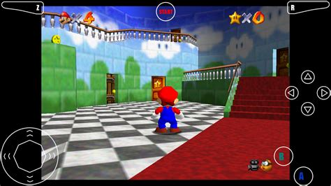 android n64 emulator awen64 n64 emulator android apps on play