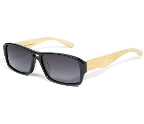 Eco Friendly Wooden Sunglasses From Iwood by Dalston Eco Friendly Unit T Wooden Sunglasses Colin