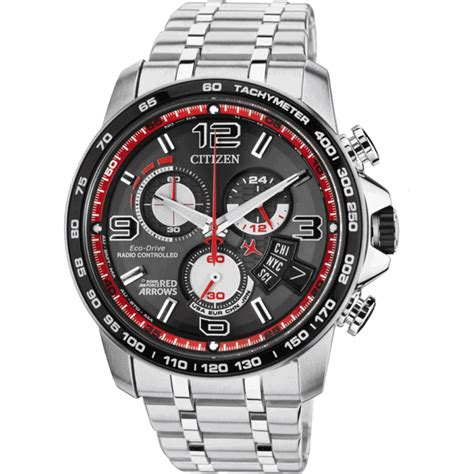 citizen arrows eco drive by0104 51e shade station