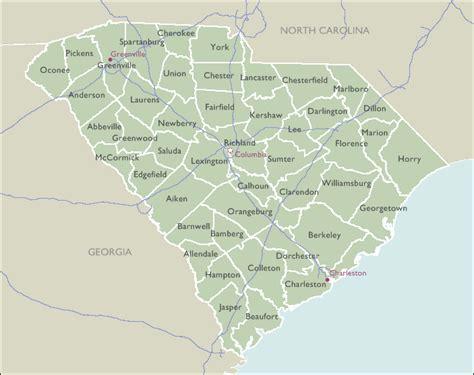 zip code map upstate sc zip code map of south carolina zip code map