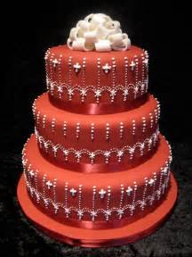 roter kuchen beautiful bridal and white wedding cakes