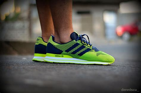 Li Mixer Zx 5000 sole collector spotlight what did you wear today 8 14 14 sole collector