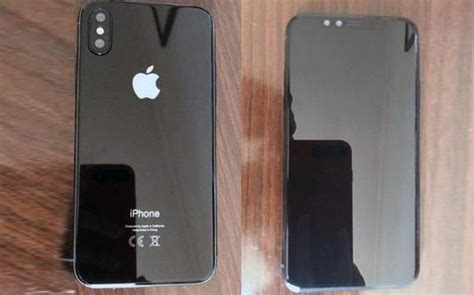iphone  leaked   images september launch  iphone     technology news
