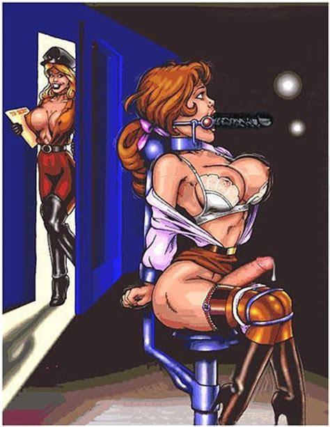 My Favorite Forced Feminization Art Bondage Porn