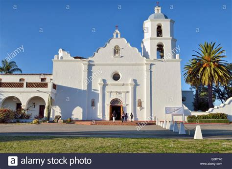historic california posts posts at mission san luis rey de francia