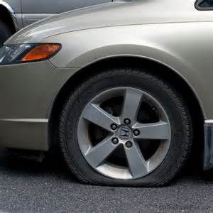 Car Tires Keep Going Flat 5 Simple Steps To Prevent Flat Tires Do It Yourself